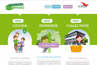 Site responsive et mobile ecomotives 53