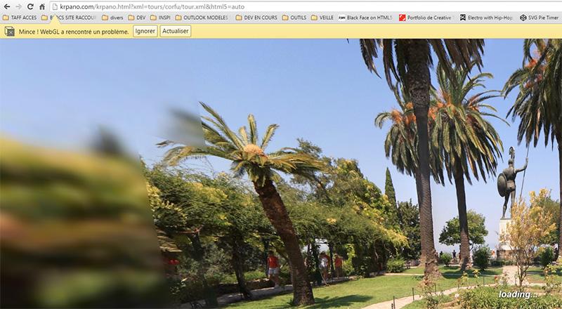 W10 / Chrome / WebGL issue - krpano HTML5 Viewer - krpano com Forum